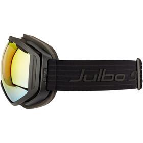 Julbo Titan OTG Gafas, black/snow tiger/multilayer fire